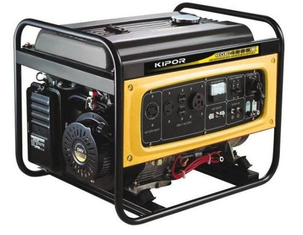 Генератор энергии - дизель или бензин или сжиженный газ. Какое топливо для агрегата выбрать?