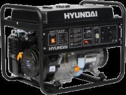 Генератор бензиновый Hyundai HHY 7000F