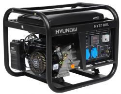 Генератор бензиновый Hyndai HY 3100L