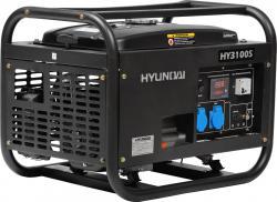 Генератор бензиновый Hyndai HY 3100S