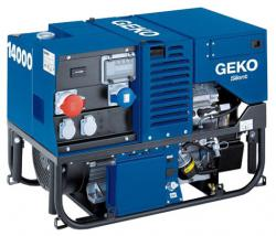 Geko14000 ED-S/SEBA Super Silent