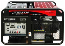 ZENITHZH16000-3 DXE