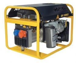 Wacker NeusonGV 5003A