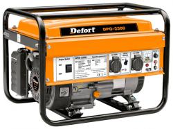 DeFortDPG-2500