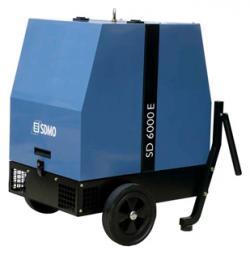SDMOSD6000E