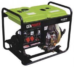 GenPowerGDG 8000 ME