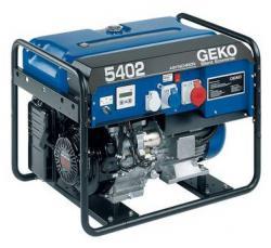 Geko5402 ED-AA/HHBA