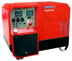 ENDRESSESE 1408 DHG ES Diesel Duplex Silent