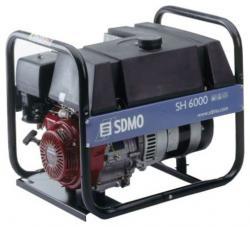 SDMOSH6000