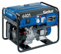 Geko4401 E-AA/HHBA