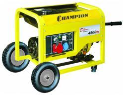 ChampionDG6000E-3