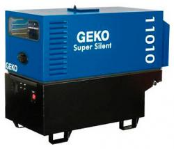 Geko11010 E-S/MEDA Super Silent