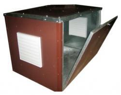 GESANG 12000 V L в контейнере