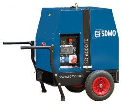 SDMOSD6000TE