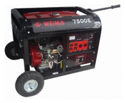 WeimaWM7500(E)