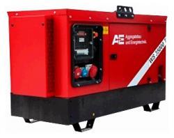 A+EWS 22000 T