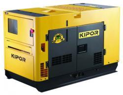 KiporKDE25SS с блоком автозапуска