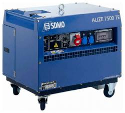 SDMOAlize 7500 TE Auto