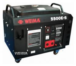 WeimaWM5500E-S