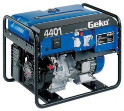 Geko4401 E-AA/HEBA