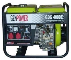 GenPowerGDG 4000 E
