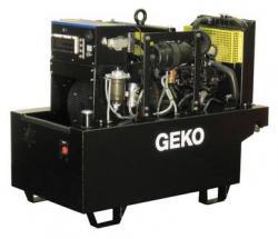 Geko11010 E-S/DEDA
