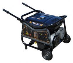 FoxWeldExpert G7500EW