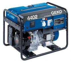 Geko4402 E-AA/HEBA