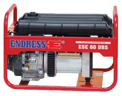 ENDRESSESE 60 DBS GT