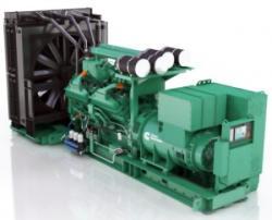 Дизельный генератор CUMMINS ES55D5