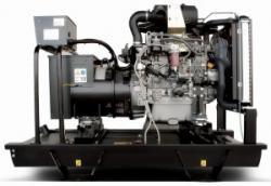 Дизельный генератор ENERGO ED-250-400-V