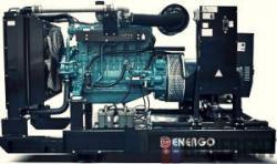 Дизельный генератор ENERGO ED-640-400-V