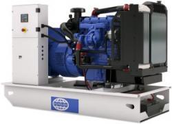 Дизельный генератор FG-WILSON P1650E