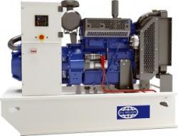 Дизельный генератор FG-WILSON P600P