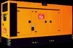 Дизельный генератор ONIS-VISA P21