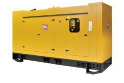 Дизельный генератор ONIS-VISA P450