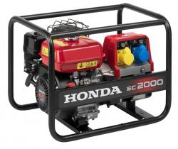 Бензиновый генератор Honda EC2000