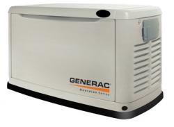 Газовая электростанция Generac 5916