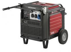 Инверторный генератор Honda EU65is G