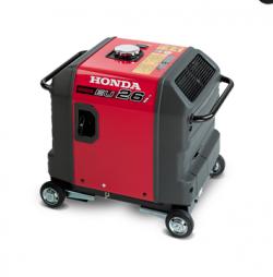 Инверторный генератор Honda EU26i