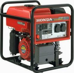 Бензиновый генератор Honda EM30