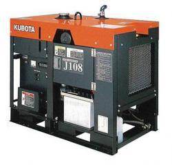 Дизельная электростанция Kubota J108