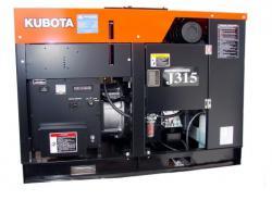 Дизельная электростанция Kubota J315