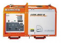 Дизельная электростанция Kubota GL6000