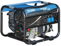 Бензиновый генератор SDMO Technic 4500 AVR