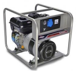 Инверторный генератор Briggs & Stratton 2400A