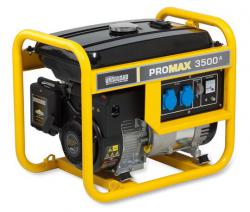 Бензиновый генератор Briggs and Stratton ProMax 3500A