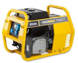 Бензиновый генератор Briggs and Stratton ProMax ProMax 7500A & EA