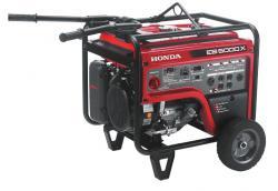 Бензиновый генератор Honda EB5000