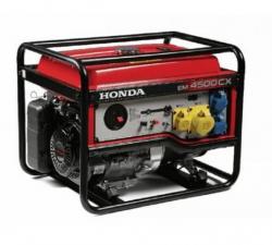 Бензиновый генератор Honda EM 4500S